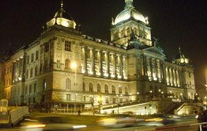 Weekendresa i Prag
