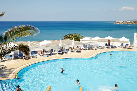 Kretas bästa barnhotell