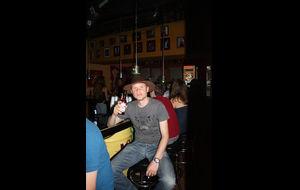 Dagarna i Nashville innebar öl, fet mat samt mycket, mycket BRA MUSIK!