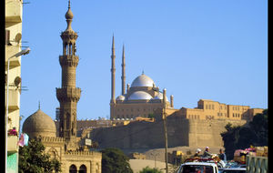 Geat Mosque
