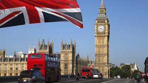 Hitta den stadsdel som passar er weekend i London