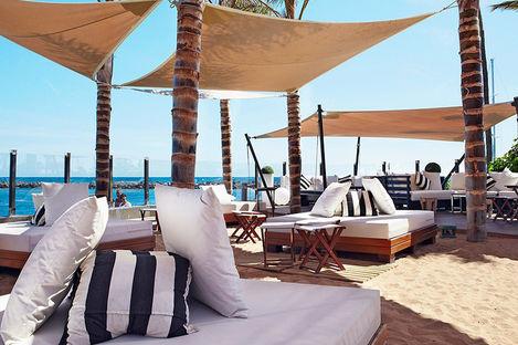 Till salu! Solstolshäng på Kanarieöarna innan jul