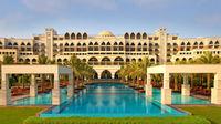 6 lyxiga charterhotell i Dubai