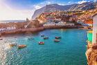 Aktiva resor på natursköna Madeira