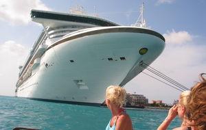 Aruba hamn