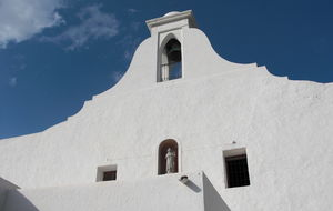 Kyrkan i San Rafael