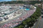 Formel 1 resor & biljetter till Monaco 2020