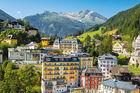 Konferens i Alperna