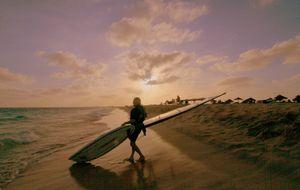Farsan och havet