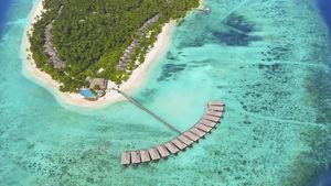 Hitta din paradisö på Maldiverna