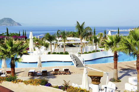 Sommarens all inclusive i Turkiet under 4000