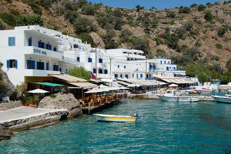 Hemliga Kreta