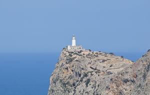 Spanien. Mallorca. Cap de Formentor