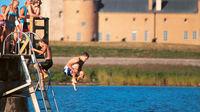 Sveriges bästa sommarstäder 2015