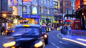 Bästa flygen och hotellen för din Londonweekend