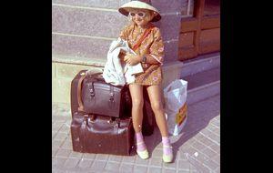 Mait klar för hemresan