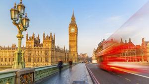 Måsten för dig som ska till London över en weekend