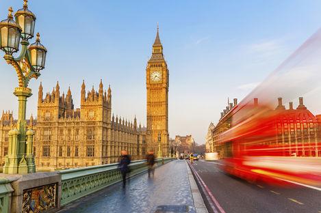 London för nybörjare och återkommande besökare