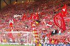 Fotbollsresor & biljetter till Liverpool