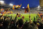 Fotbollsresor till Spanien & La Liga