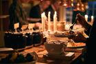 Julbordspaket på Tofta Herrgård