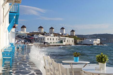 Ö-guide till Grekland