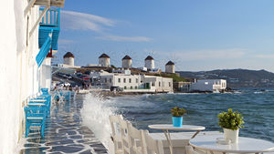 Hitta din grekiska sommardröm