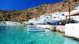 5 måsten på en av våra grekiska ö-favoriter ♡