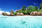Seychellerna – Ö-paket 9 nätter fr 15 150 kr