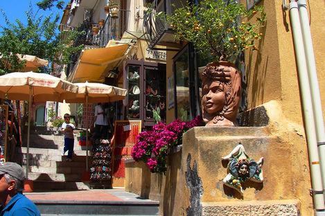 Favoriter i södra Italien – Sardinien, Sicilien, Kalabrien
