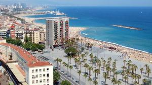 Guide till Barcelonas olika områden