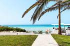 Res till Cypern på höstlovet