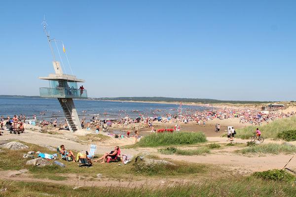Foto: Lisa Andersson HCAB / Destination Halmstad