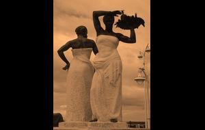 """""""Staty de Guadeloupe"""""""