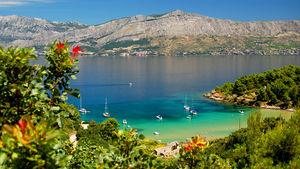Billigaste charterresorna till Kroatien