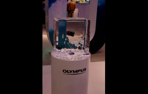 Infrusen OLYMPUS Compakt
