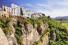 Roadtrip - Upplev södra Spanien