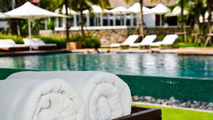 Här är femstjärniga charterhotell under 5000 kronor