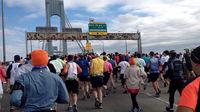 Löpartävlingar världen över
