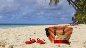 Stor väderguide till Karibiens hetaste resmål