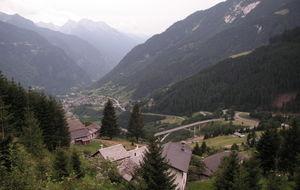 Norra Italien