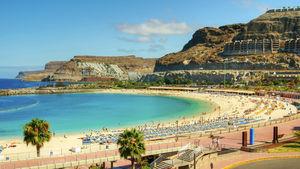 Stor väderguide för semestern på Kanarieöarna