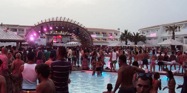 Ibiza – dansmusikens mecka