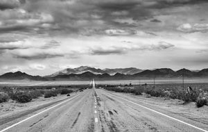 Mother road - Route 66