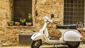 Stor översikt över Roms populäraste områden