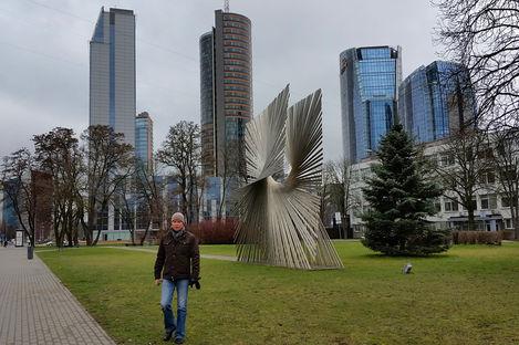 Vilnius – en för många okänd stad