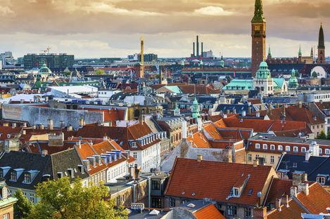 Här bor du bäst i Köpenhamn