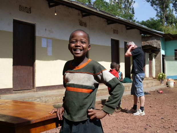 Moshi - Bilder Moshi, Tanzania