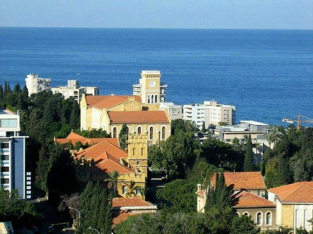 sista minuten libanon
