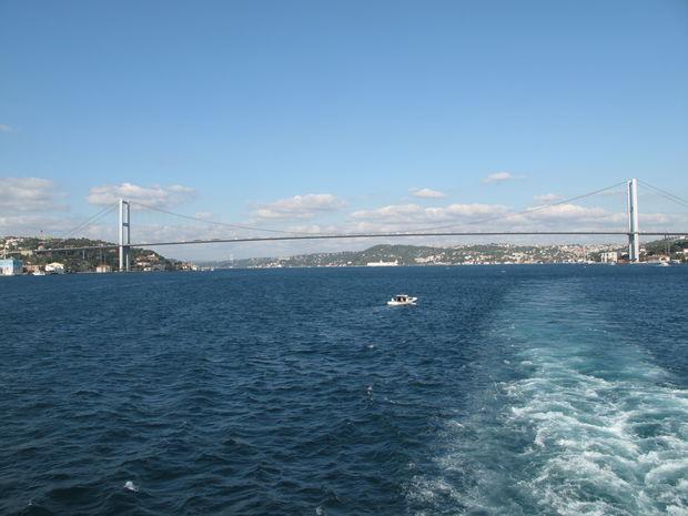 SISTA MINUTEN FLYG TILL ISTANBUL